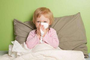 流感期间宝宝怎样预防才不会被传染?