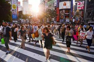 日本人口连续十年下滑 连续3年出生婴儿低于百万