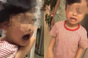 视频APP现惊悚视频 7岁男童被吓到送医