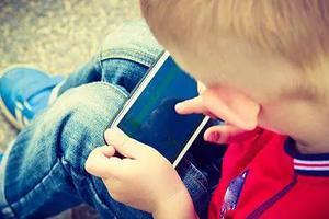 短视频 孩子到底在看什么?