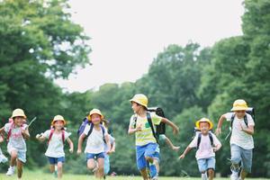 调查显示:日本正在学习这项技能的儿童最多