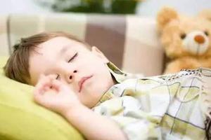孩子吃完饭马上午睡易得胃病