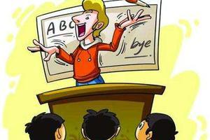 外教英语课乱象频发:合规教师或不足三分之一