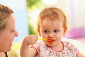 世卫组织建议禁止在3岁以下婴幼儿食品中加糖