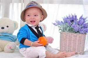 宝宝出现的脾肿大和疾病有没有关系?