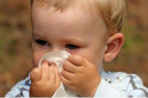 宝宝出现鼻屎的原因有哪些,及需要怎样护理?