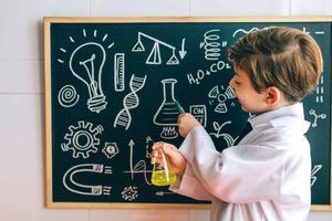 高智商?模范生?法国专家揭秘天才儿童真相