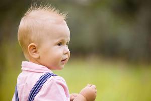 宝宝在长牙期间出现发热时,需要怎样护理?