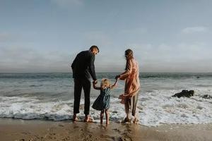 父母如何向孩子源源不断传递正能量?