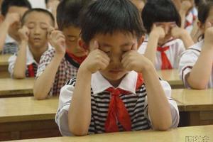 学生扎推视力矫正:这三件事不可不知