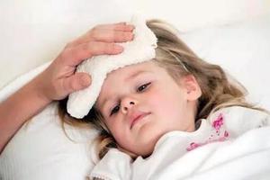 孩子只咳嗽没发烧 一到医院竟是肺炎