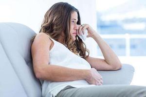 孕期感染流感等疾病 增加孩子患自闭症风险