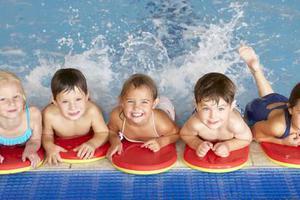 学游泳,几岁开始最好?