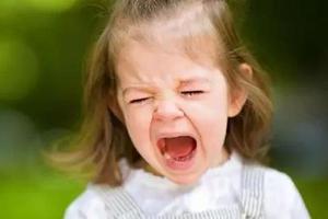 孩子哭闹撒泼,能不能一招搞定?