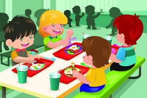 东莞年底前五成中小学校将提供校内午餐午休