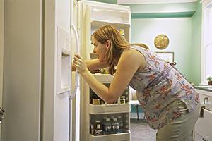 准妈妈们可以吃冷饮解暑吗?