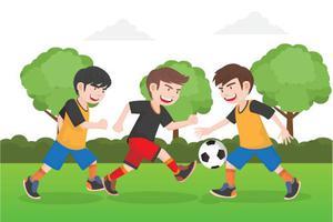 浙江发展校园足球新举措:将建两千所特色校