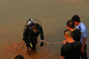山西昔阳俩男孩不幸溺水 野外水域安全警钟再鸣
