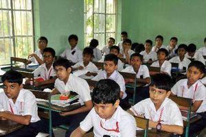 孟加拉国将为所有公立小学学生提供营养午餐