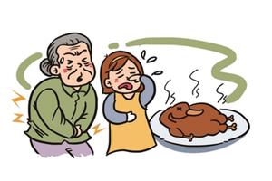 立秋后依然要警惕吃坏肚子 老人孩子更易中招
