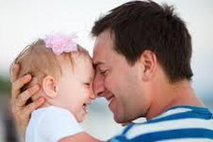 爸爸应怎样与新生宝宝互动?