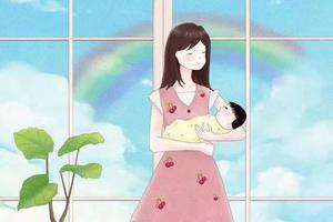 宝宝腹泻原因有2种,别再盲目止泻了!