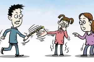 媒体时评:别让孩子的伤成为社会的痛