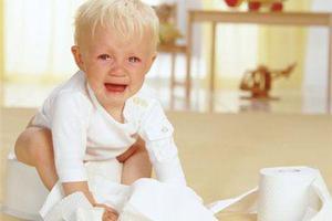 小儿腹泻有哪些类型?针对妈妈的问题做出了这样的解答