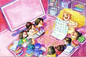 开学前做好2件事,打败假期综合症,宝贝状态棒棒哒!