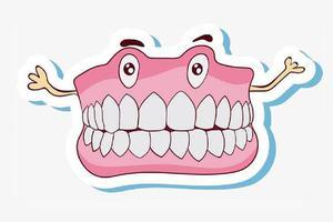 牙齿真的越白越健康吗?