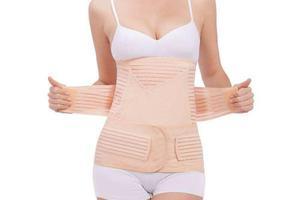 产后使用收腹带瘦身间隔多长合适?