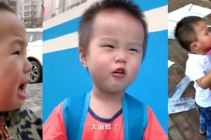 """育儿热搜:各地幼儿园开学 上演""""年度大型灾难片"""""""