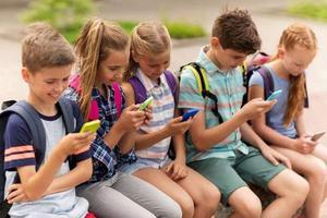八部门:学校使用教育类App应在年内上报备案