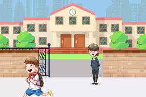 《北京中小学校幼儿园安全管理规定(试行)》发布