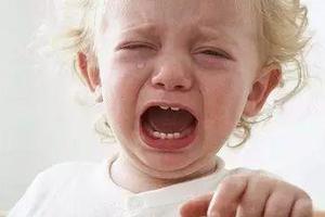 """开学了""""妈妈不要走!""""5招轻松搞定分离哭闹的宝宝"""