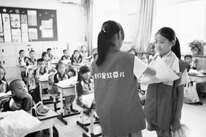 急救知识将纳入中小学考试 专家:需建立考核标准