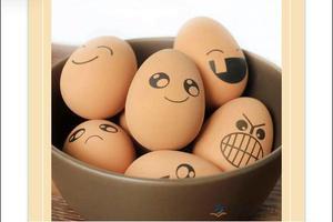 45个初一学生剩39个鸡蛋 老师:很多人根本不会剥