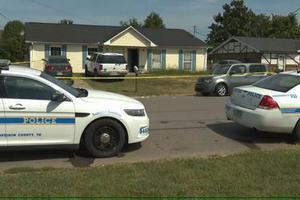 美国纳什维尔发生枪击案 3岁男童头部受重创