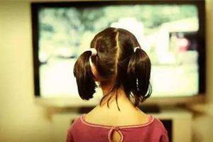 该不该限制孩子看动画片?