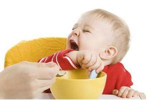 从儿童厌食症到生长障碍只有一步之遥