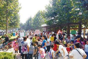 少子化下的台湾:10所小学无新生39校仅一人入学