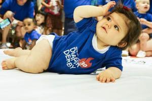 科普:积极回应婴儿发声有助其语言发展