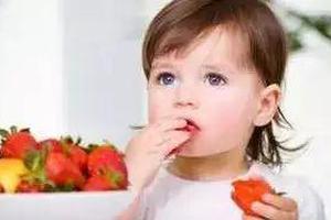 少吃反营养食物 宝宝终生受益