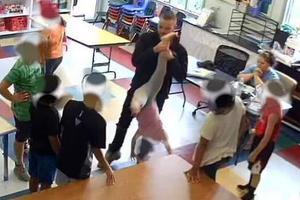美托儿所5岁女童遭欺凌 两名员工视而不见被捕