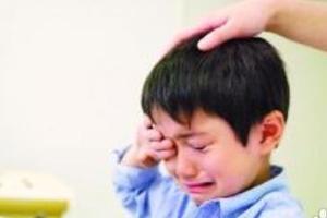 孩子上幼儿园为什么会哭?可能是分离焦虑