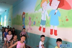 上海鼓励有条件的公民办幼儿园开托班