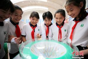 全国妇联:三方面措施持续提升女童受教育水平