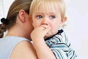 我应该对宝宝发脾气吗?