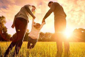父母的责任是帮孩子找到人生扳机点