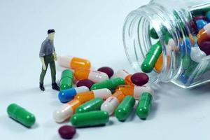 儿童用成人药 剂量怎么算?